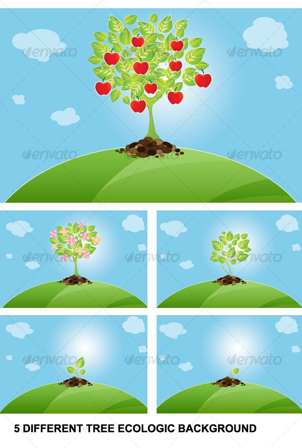 background tree - Nature Backgrounds