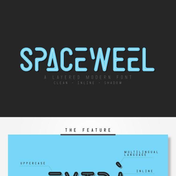 Space Weel