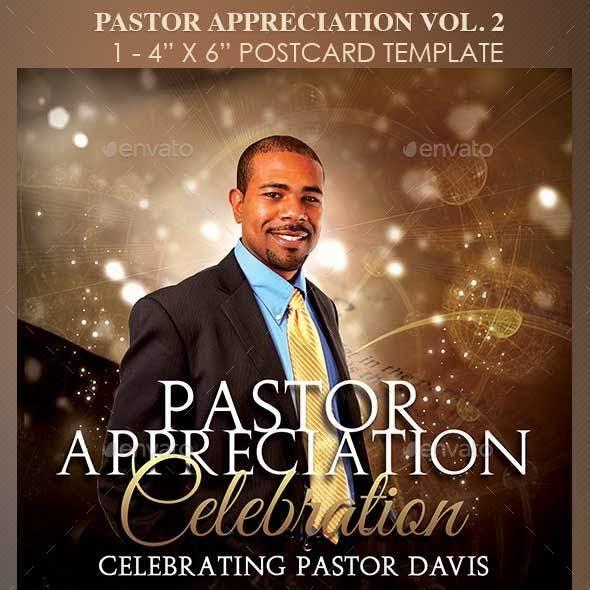 Starlight Pastor Anniversary Vol. 2