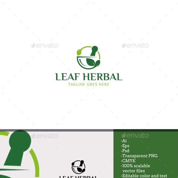 Leaf Herbal