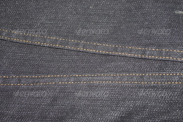 Jean Texture - Fabric Textures