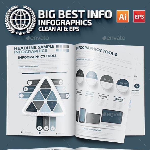 Big Infographics Design