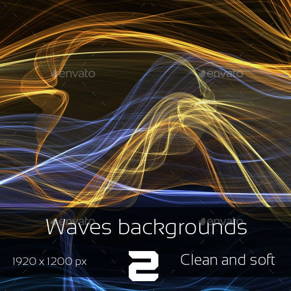 Duality Waves Pack 2
