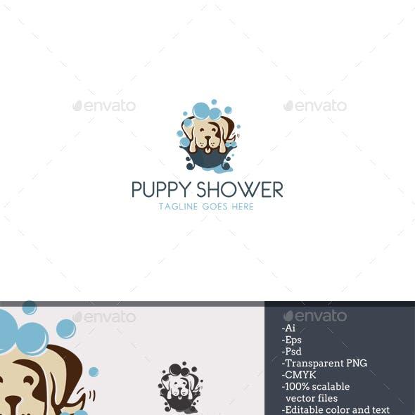 Puppy Shower