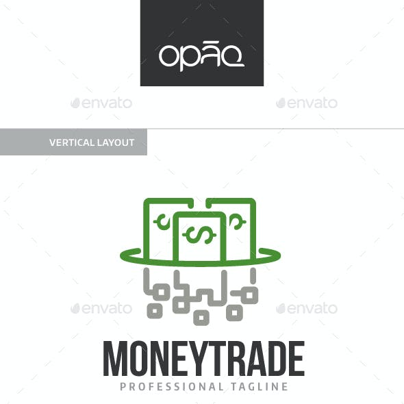 Money Trade Logo