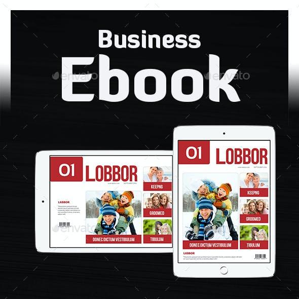 eMagazine