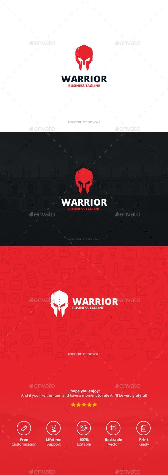 Mask Logo - Logo Templates