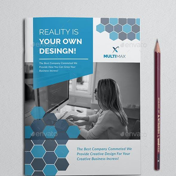 Corporate Brochure / Company Profile