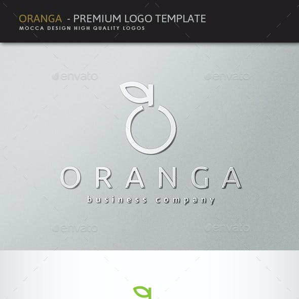 Oranga Logo
