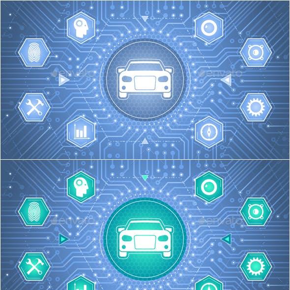 Smart Car Interface