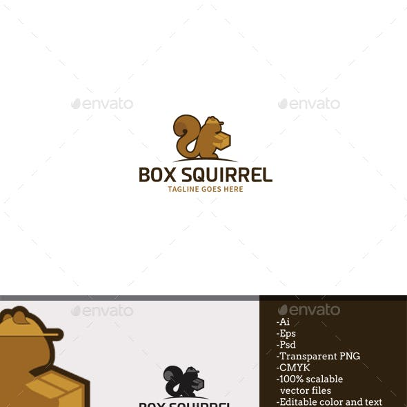 Box Squirrel