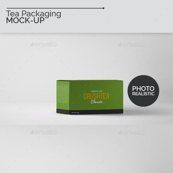 Tea Packaging Mock-Ups V2