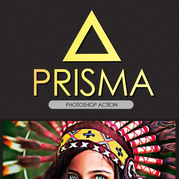 Prisma Effect PS Action-Vol-2