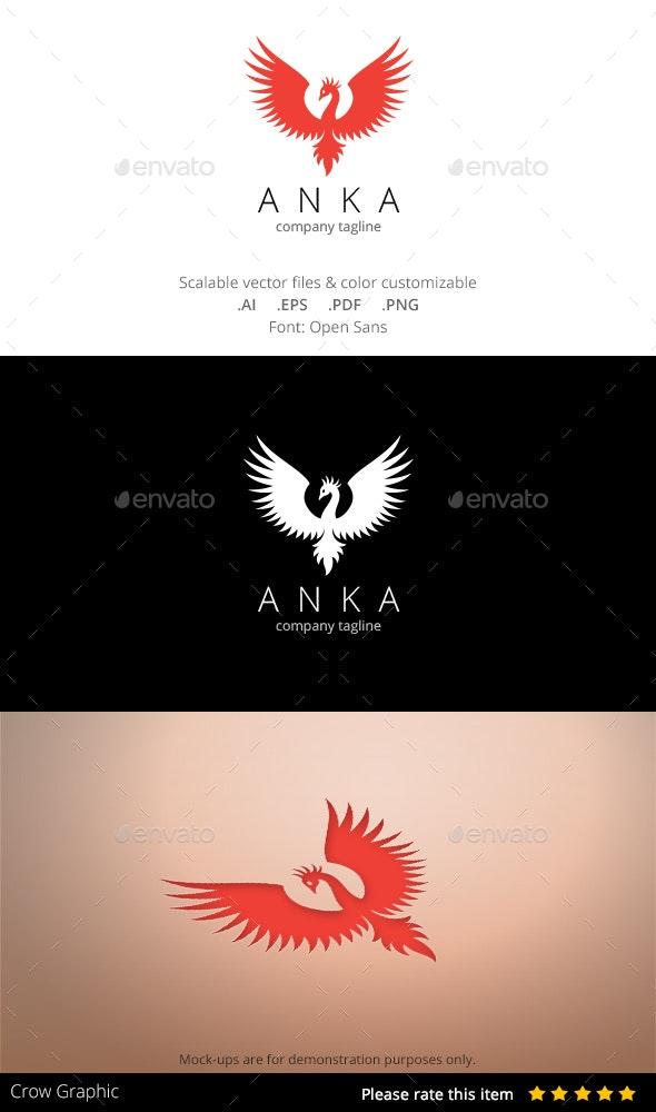 Anka - Animals Logo Templates