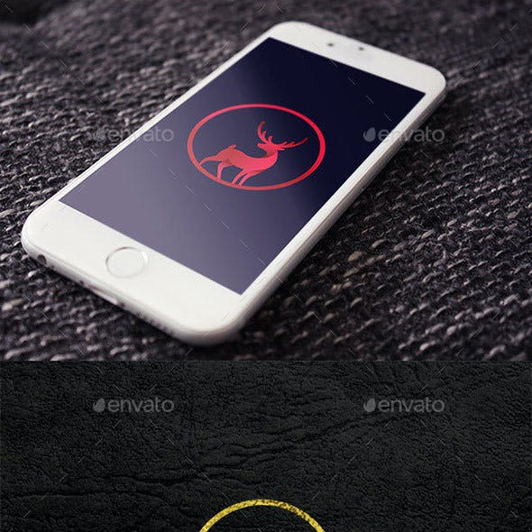 Deer Design Logo