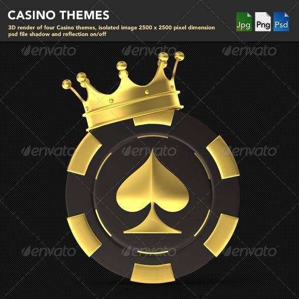 Casino Themes