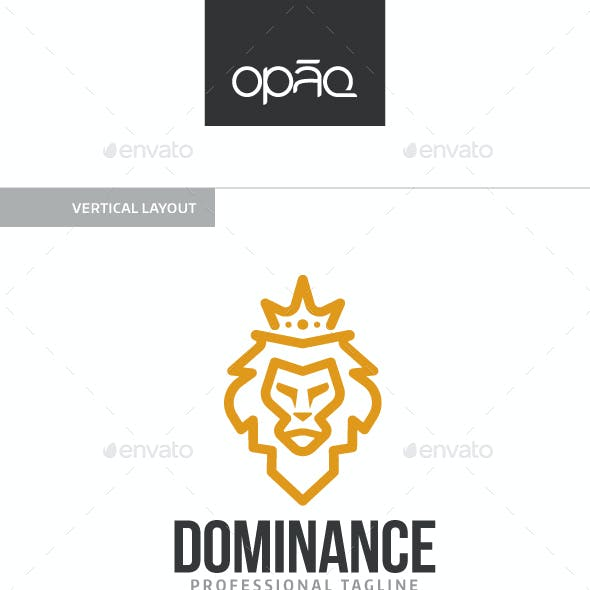 Dominance Logo