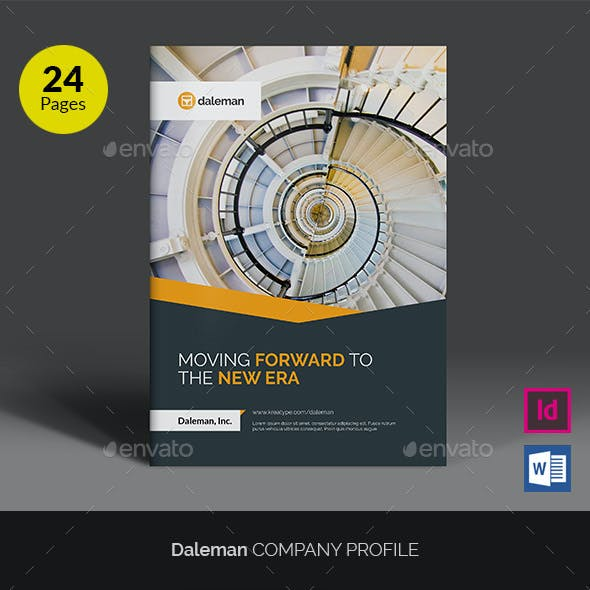 Daleman Company Profile v02