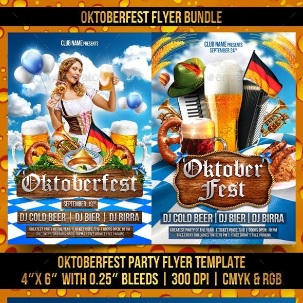 Oktoberfest Bundle