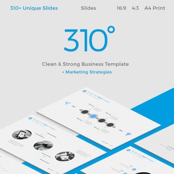310° Slides