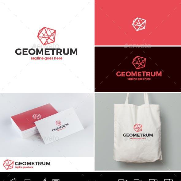 Geometrum Logo