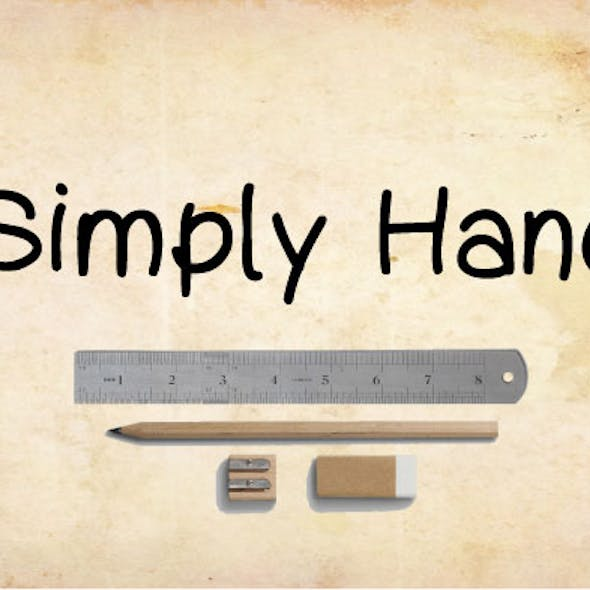 Simply Hand