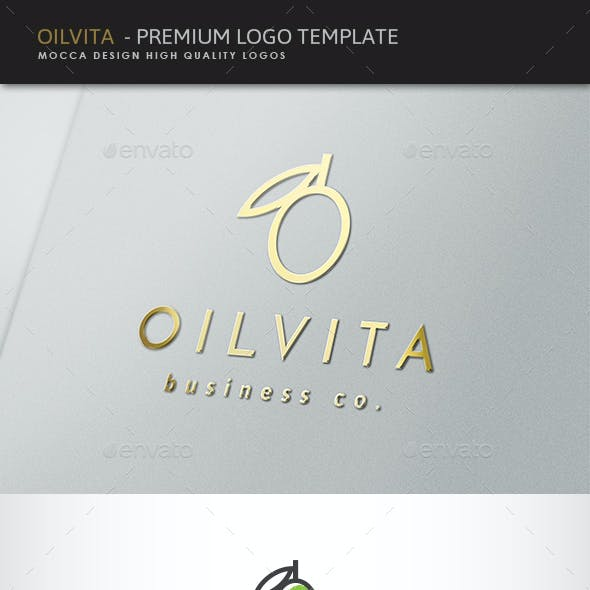 Oilvita Logo