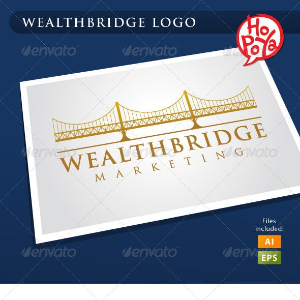 Wealth Bridge Logo