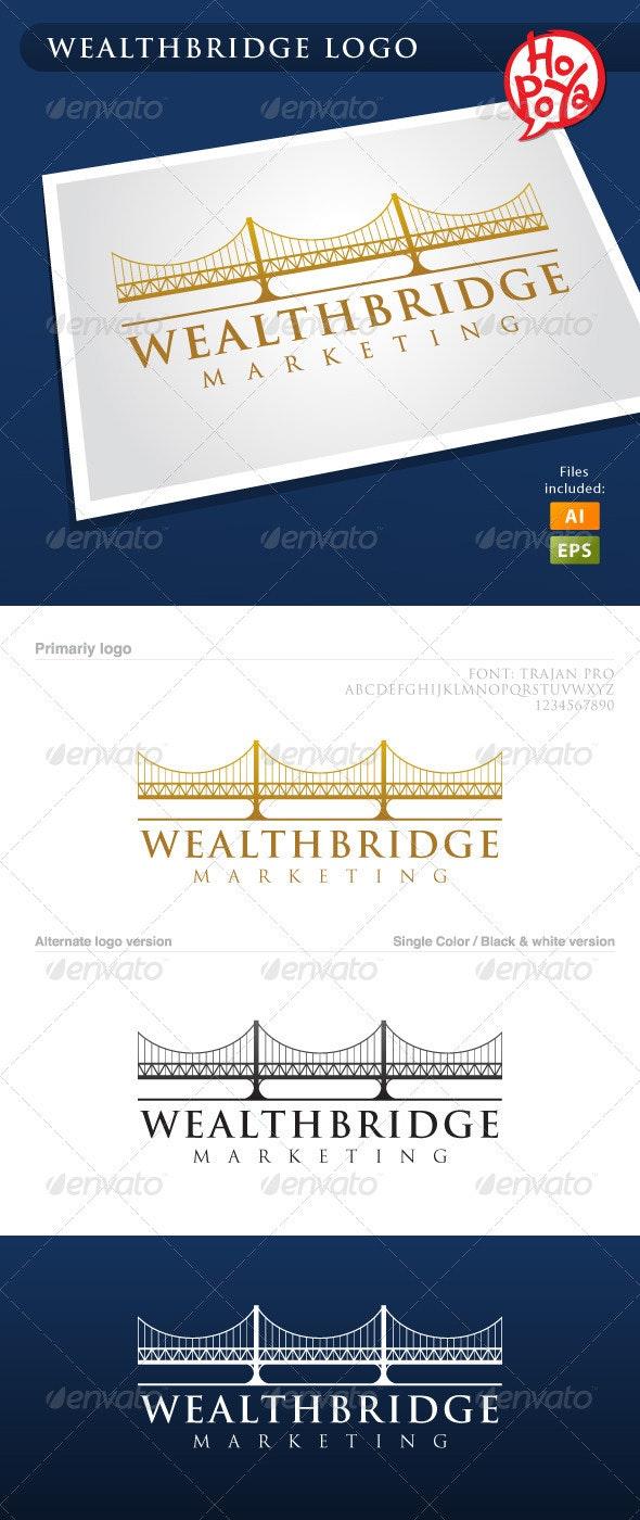 Wealth Bridge Logo