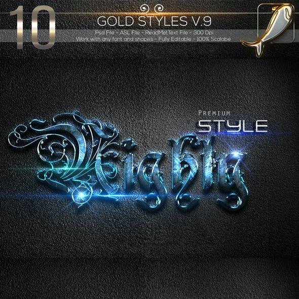 10 Shine Styles V.9-2