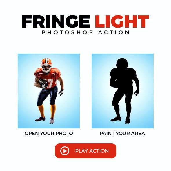 Fringe Light Action