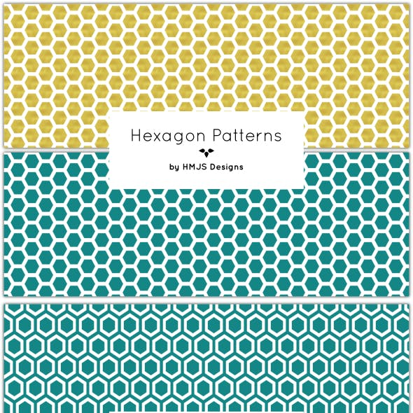 Hexagon Patterns