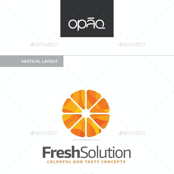Fresh Solution Logo