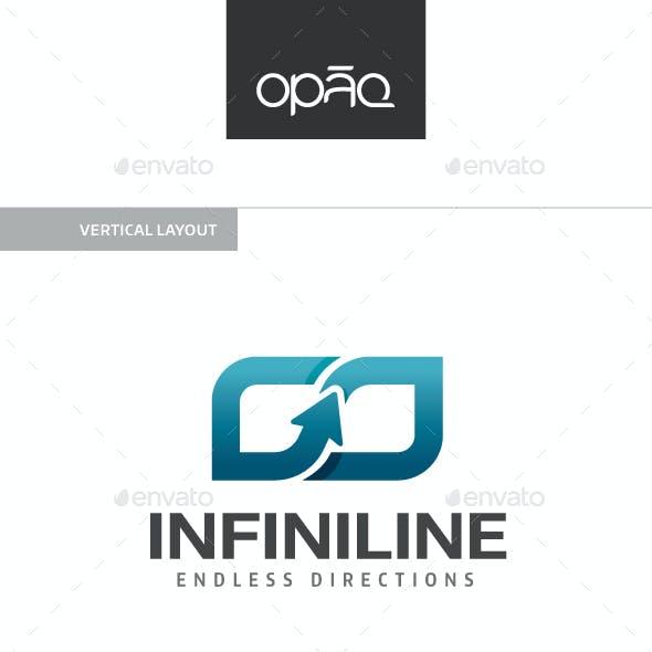 Infini Line Logo