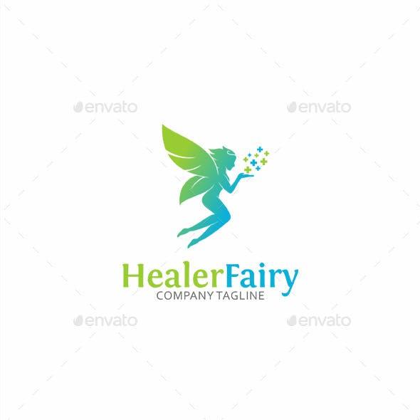 Healer Fairy