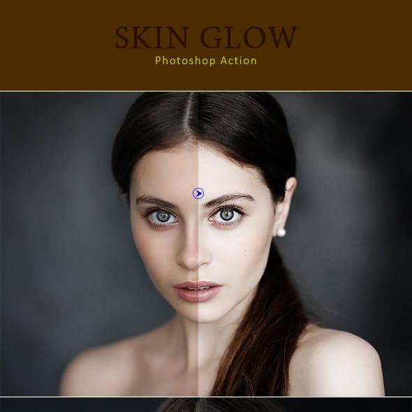 Skin Glow PS Action