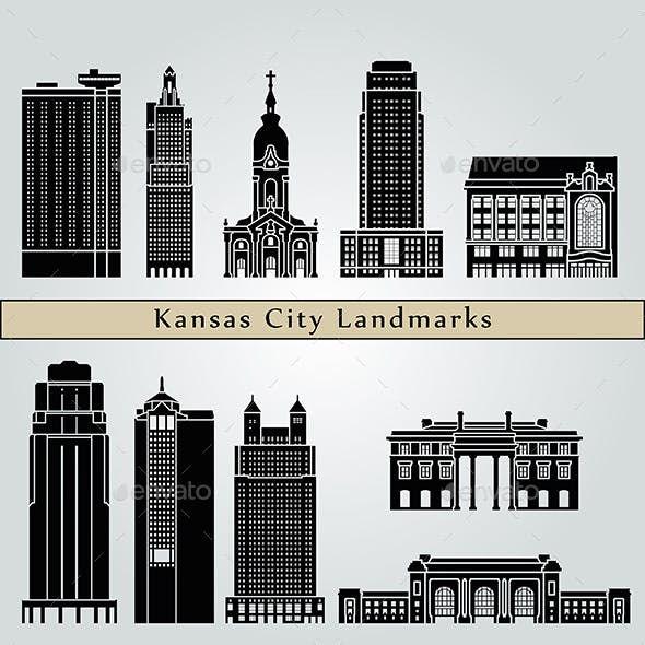 Kansas City Landmarks and Monuments