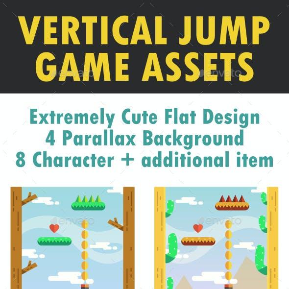 Vertical Jump Kit Pack
