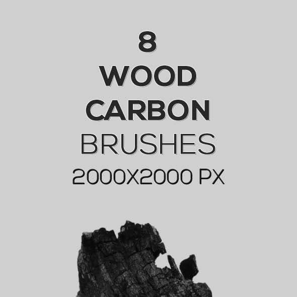 Wood Carbon Brushes