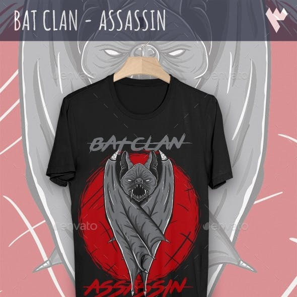 Bat Clan Assassin
