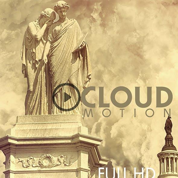 Pure Art Animation Kit – Cloud Motion