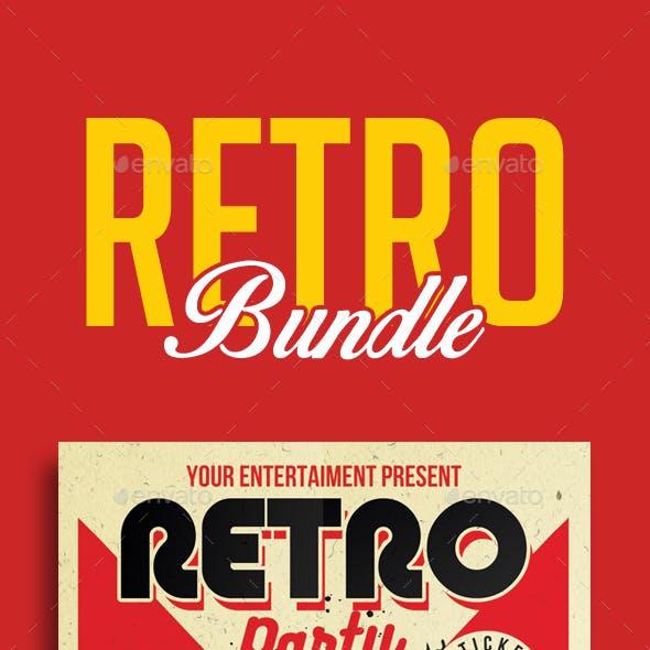 Retro Music Bundle Vol 2
