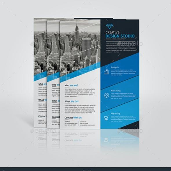 Corporate Flyer Bundle 05