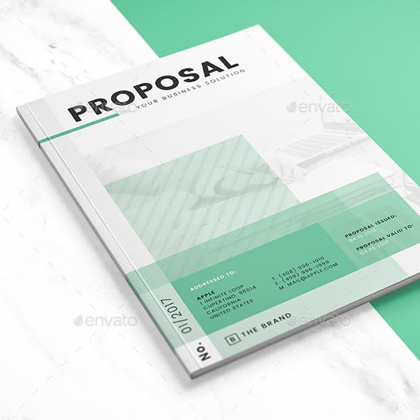 The Brand Proposal
