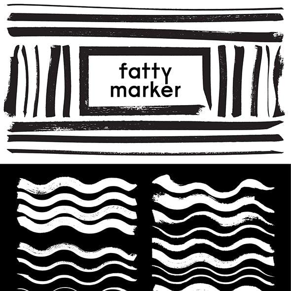 Fatty Marker