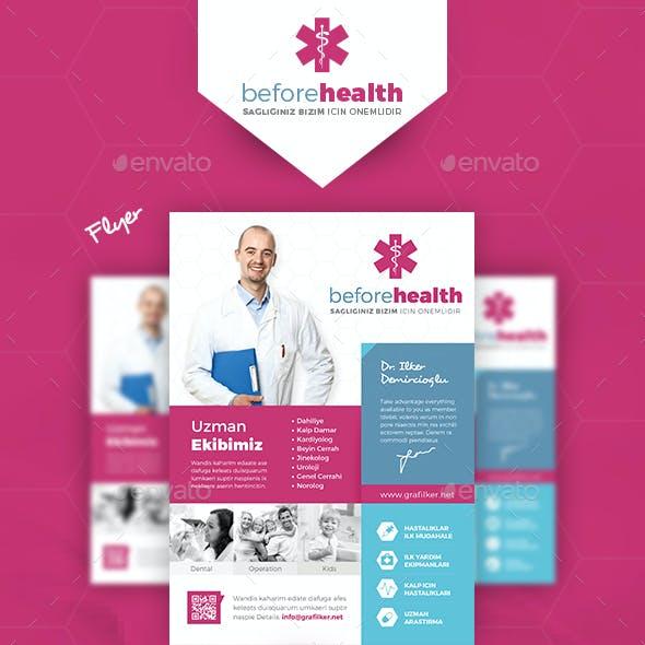 Health Bundle Templates