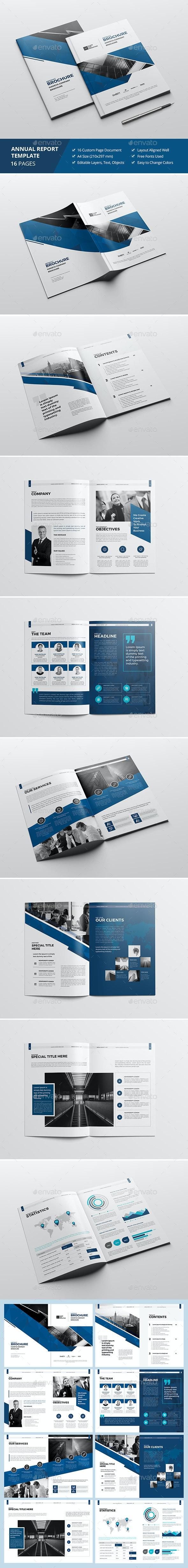 Haweya Annual Report 04 - Corporate Brochures