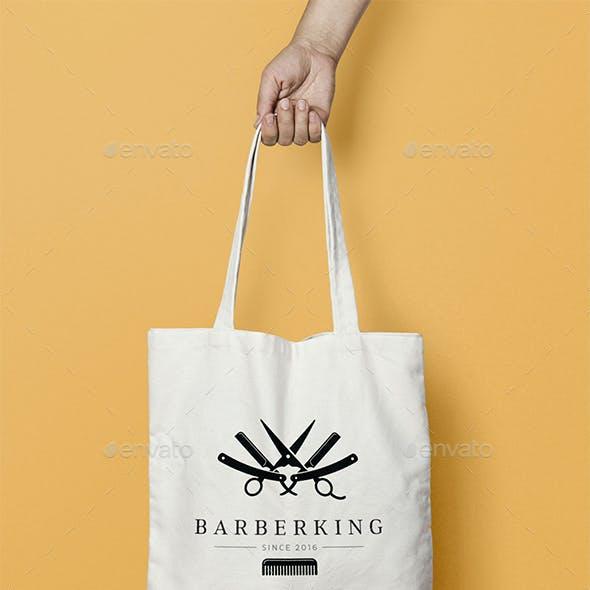 Barberking Logo