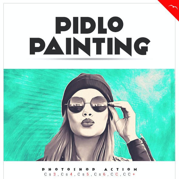 Pidlo Painting