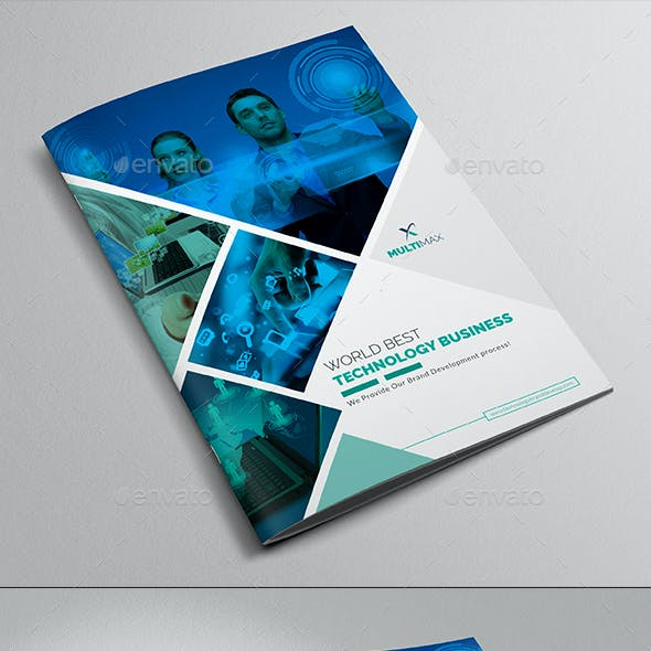Technology Brochure_ Bifold
